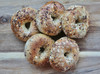 Everything Bagels 5 Pack