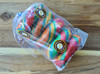 Rainbow Bagels 5 Pack Packed