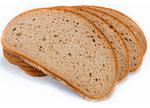 Light Rye Free Form Loaf  Regular Sliced