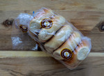 Plain Bagel  5 Pack