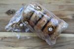 Cinnamon Raisin Bagel 5 Pack