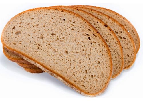 Rye free form Bread 1 loaf  - 27 oz