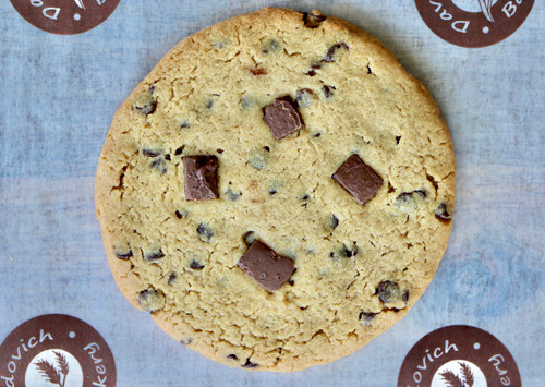 1 Big Chocolate Chunk Cookie