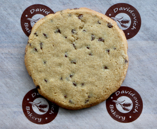 1 Large Chocolate Chip Cookie