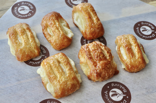Small Cheese Danish 6 Pack