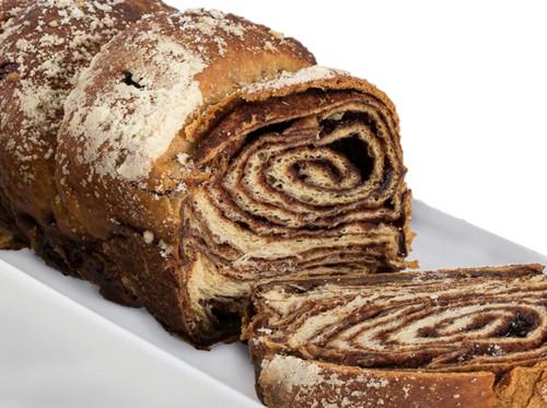 Cinnamon Babka, Parve, Pas Yisroel