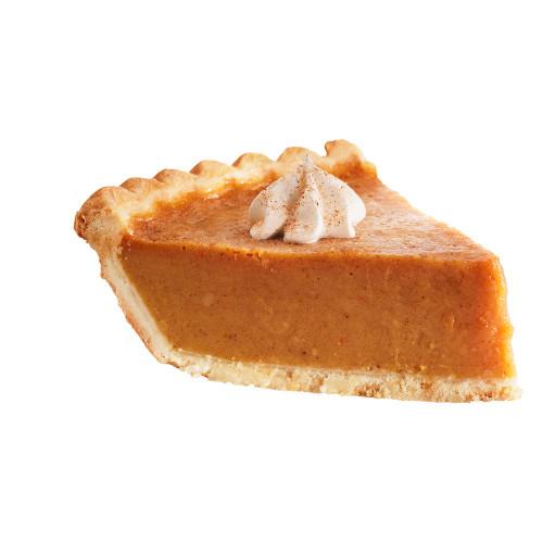 """Thanksgiving Pumpkin Pie 10"""""""