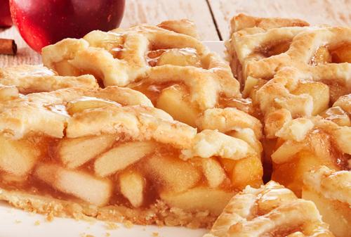 Apple Pie 10 Pieces
