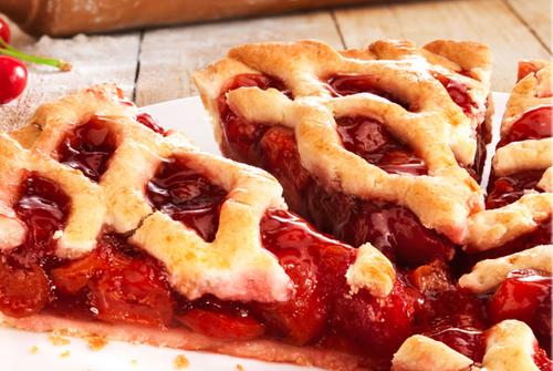 Cherry Pie 10 Pieces