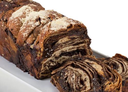 Chocolate Babka - Parve, Pas Yisroel