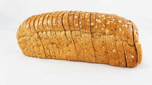 Seven Grain Sandwich 1/2 Loaf - 1 lb
