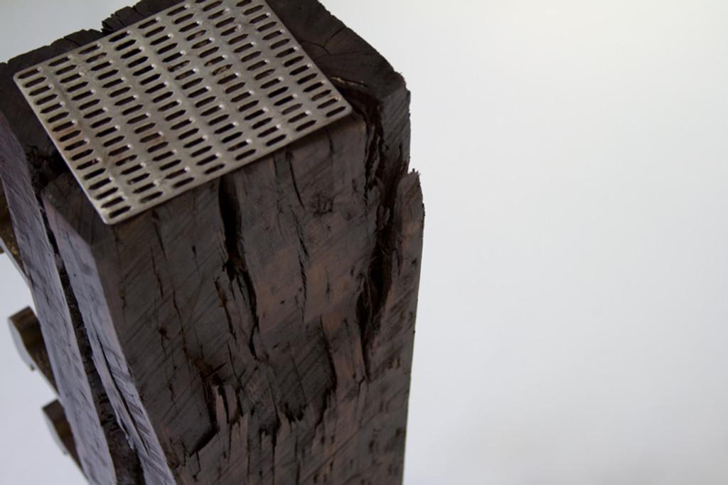 distressed timber furniture wine racks for home kitchens restaurant