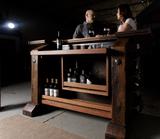 Custom Made Bar for Home entertainment