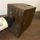 Wine Chock