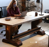 Monorail Desk