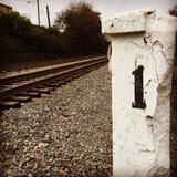 railroad milepost 1