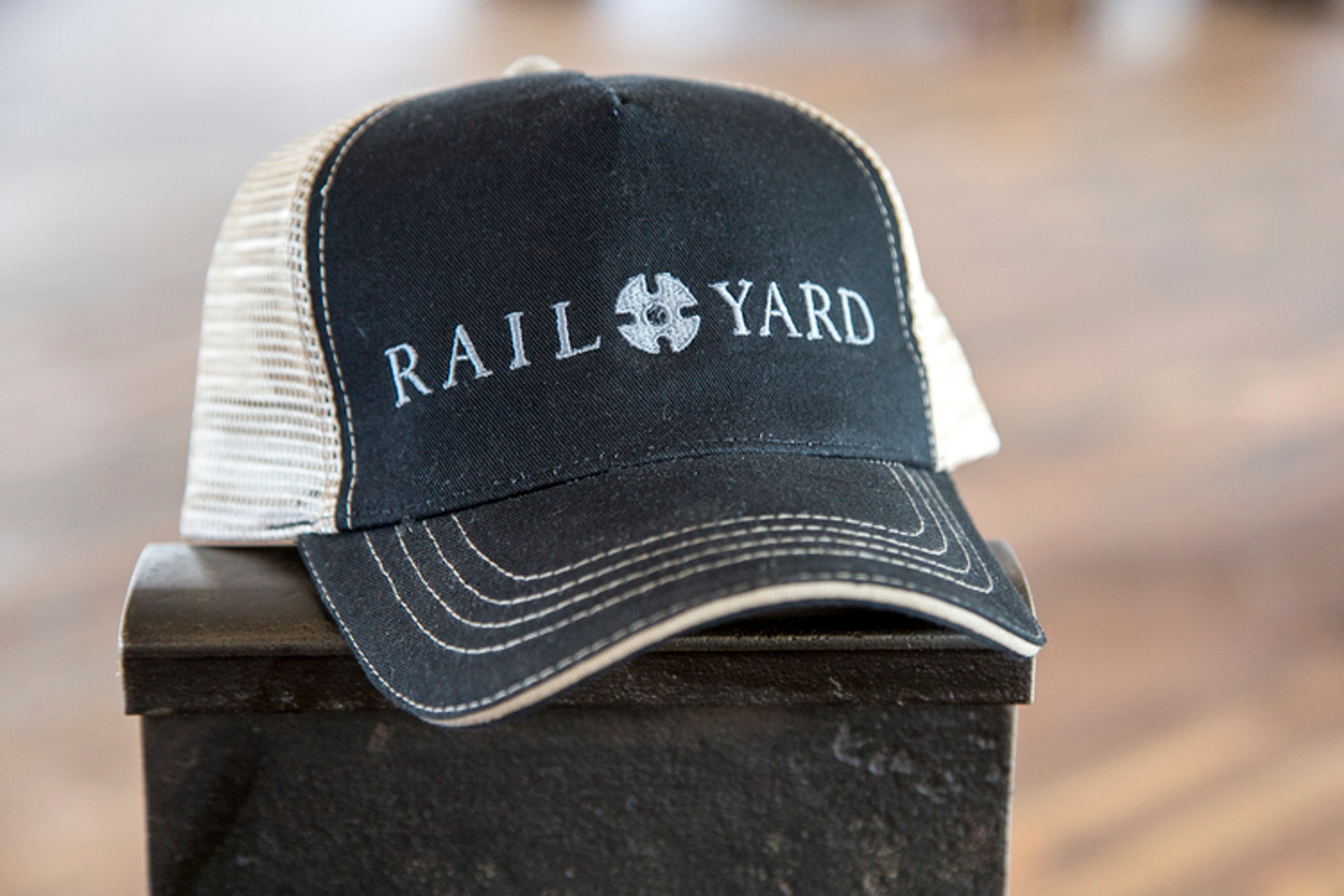 Rail Yard Crew Hat
