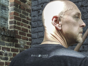 Rail Yard Studio T-Shirt