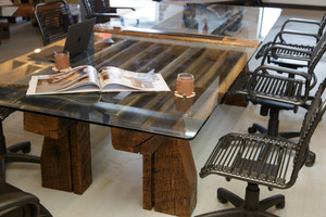 Streamliner Conference Table No. TBD
