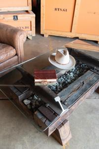 Sleepers Coffee Table (No. 42)
