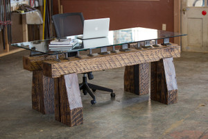 Morse Telegraph Desk (No. 26)