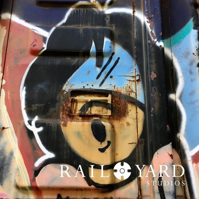 The Largest Graffiti Art Museum