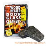 Glass Door Cleaner 2Pk