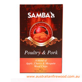Samba Smoking Poultry & Pork 6