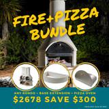 Bundle Rondo + Pizza Deal