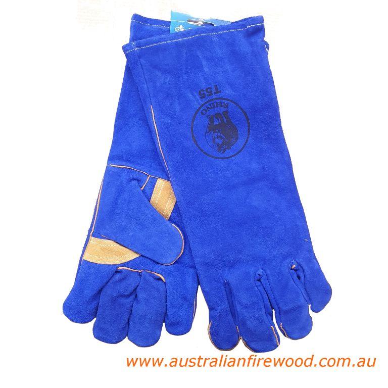 Premium Heat Resistant Gloves