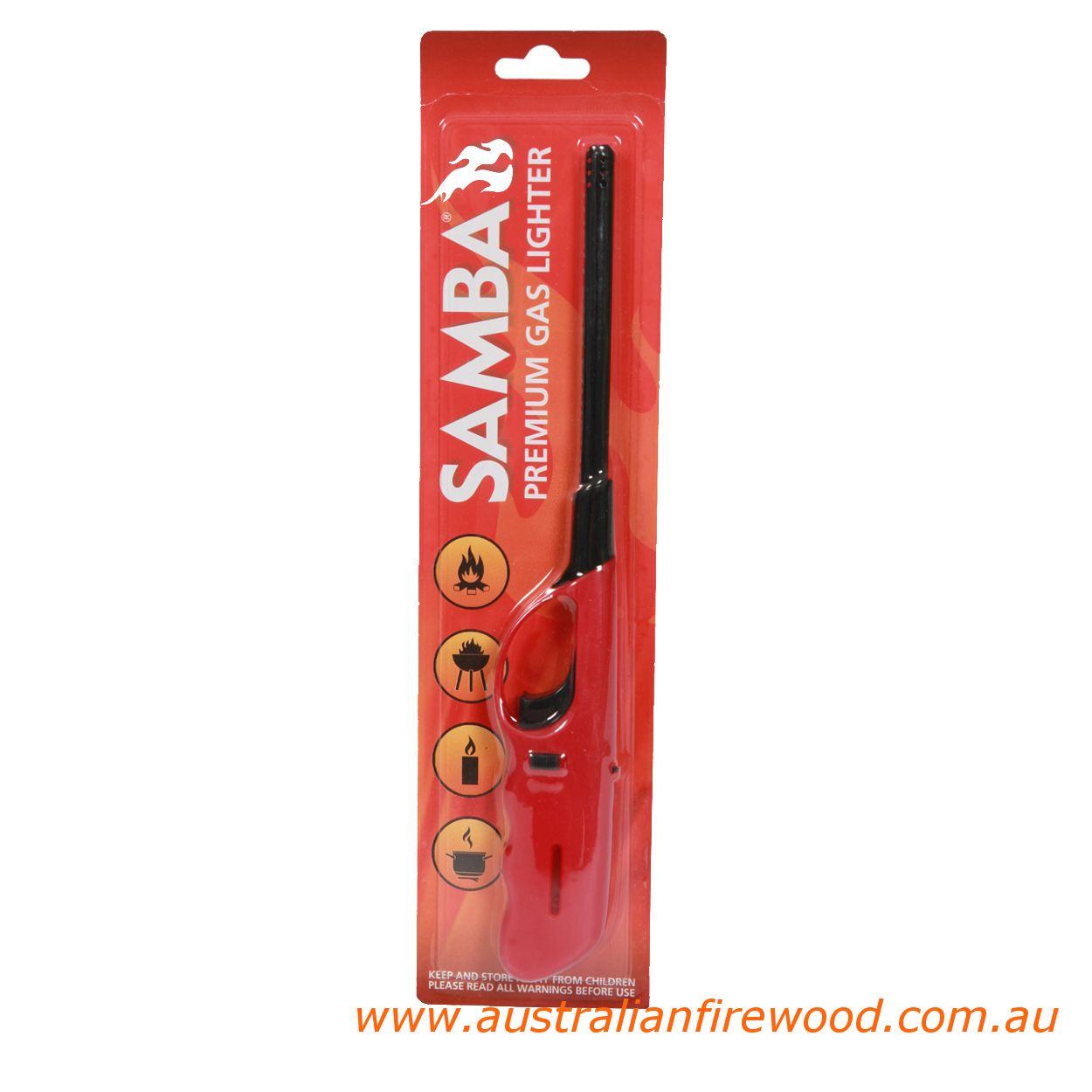 Samba Gas Lighter - Premium