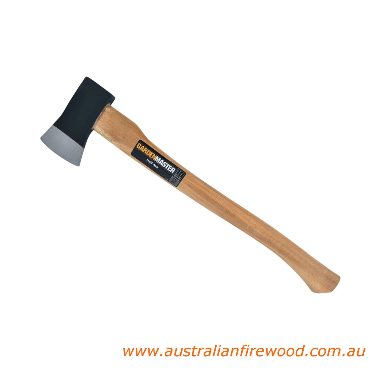 Timber Axe 1.1kg Half Size