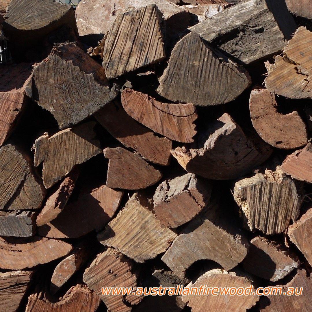 Ironbark Firewood