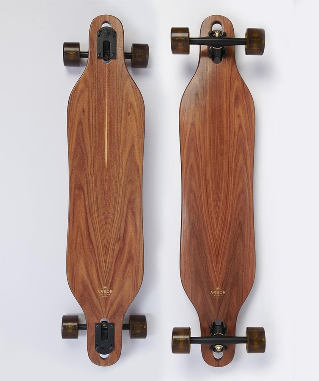 Catalyst Flagship Arbor Skateboard