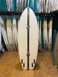 5'11 LOST HYDRA LIGHT SPEED SURFBOARD (224655)