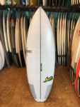 5'4 LOST PUDDLE JUMPER HP LIBTECH SURFBOARD (39423)