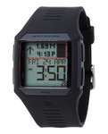 RIFLES TIDE WATCH (A1119-BLK)