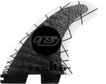 FCS II HAYDEN SHAPES PC CARBON LARGE TRI (FHSL-CC01-LG-TS-R)