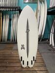 5'5 LOST C4 HYDRA SURFBOARD (19842)