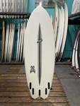 5'2 LOST C4 HYDRA SURFBOARD (19854)