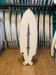 5'2 LOST C4 HYDRA SURFBOARD (110424)