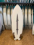 5'3 LOST C4 HYDRA SURFBOARD(110415)