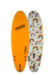 CATCH SURF ODYSEA 7'0 LOG TAJ BURROW (ODY70L-TBPN20)