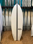 6'0 LOST LIGHTSPEED RNF RETRO SURFBOARD(213496)