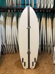 5'8 LOST HYDRA SURFBOARD (213335)