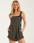 BILLABONG WILD PURSUIT OVERALL (J204TBWI-OFB)