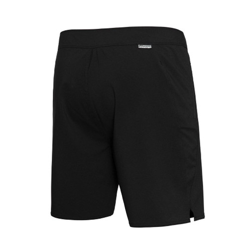 FLORENCE MARINE X SOLID BOARDSHORT (FMBS00001-BLK)