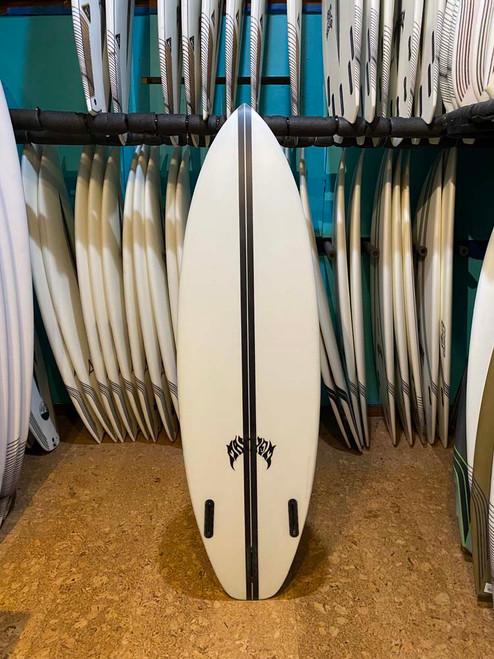 5'8 LOST LIGHTSPEED UBER DRIVER XL SURFBOARD (224623)
