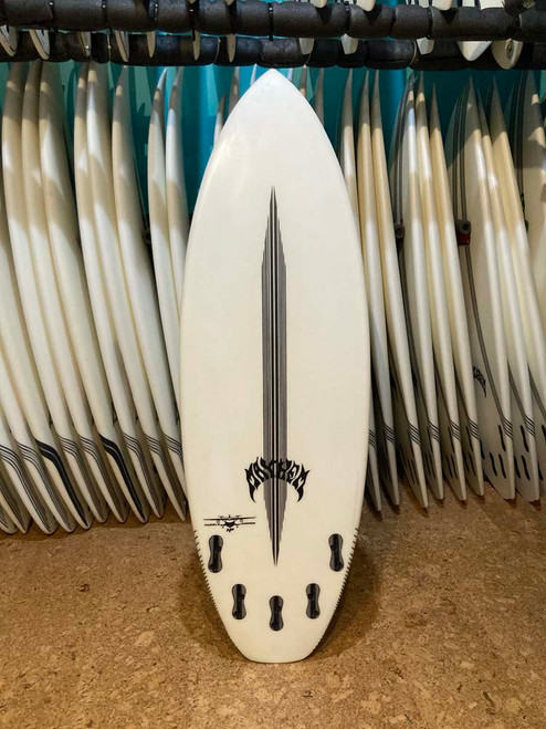 5'3 LOST C4 PUDDLE JUMPER HP SURFBOARD (17961)