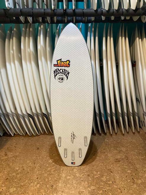 5'4 LOST SHORT ROUND LIB TECH SURFBOARD (23874)
